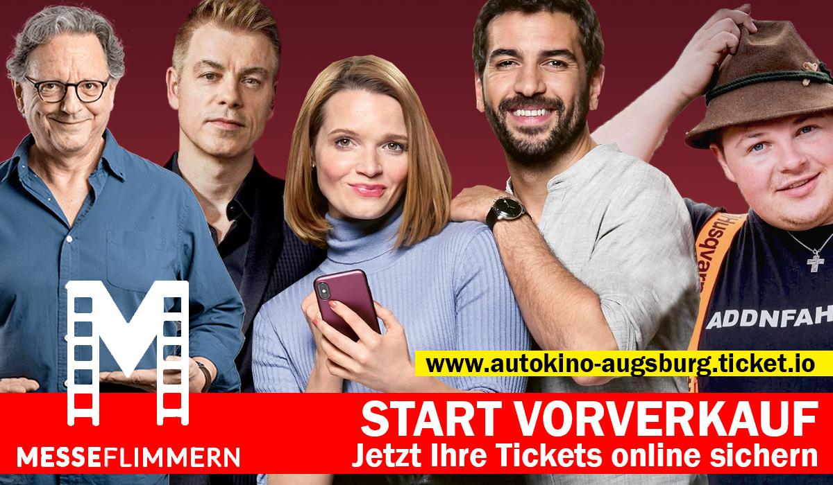 Thalia Kino Augsburg Programm